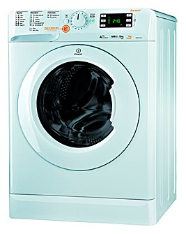 Indesit XWDE751480XW 7+5kg Washer Dryer
