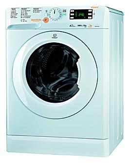 Indesit 7Kg&5Kg Washer Dryer Install