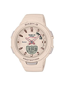 Casio Baby-G Step Ladies Tracker