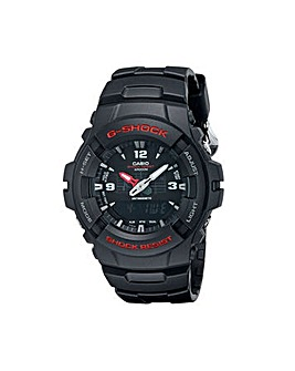 Casio Gents G-Shock Antimagnetic Watch