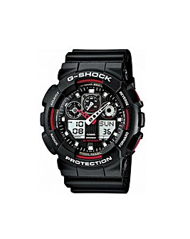 Casio Gents G-Shock Chronograph Watch
