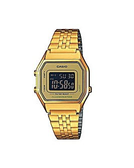 Casio Unisex Illuminator Watch