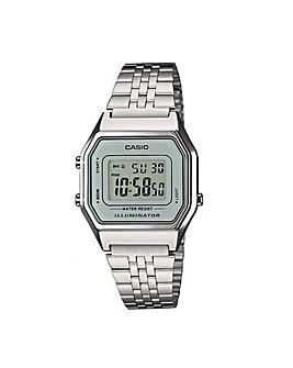 Casio Unisex Illuminator Watch
