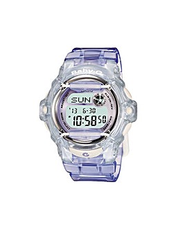 Casio Ladies Baby G Watch