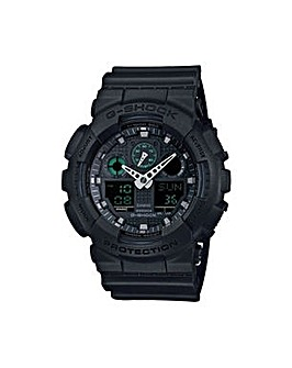 Casio Gents G-Shock Military Watch