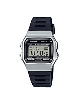 Casio Classic Collection Unisex Watch