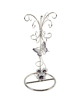 Butterfly Jewellery Holder