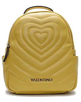 Mario Valentino Fiona Quilted Backpack