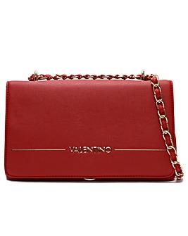 Mario Valentino Jingle Foldover Bag