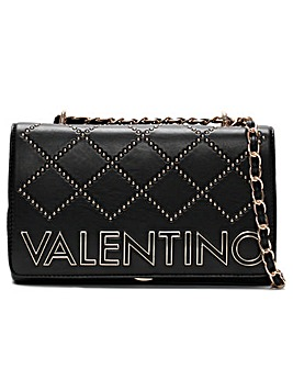 Mario Valentino Mandolino Cross-Body Bag
