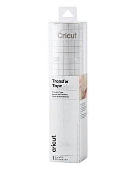 Cricut 1 Sheet 12ft Transfer Tape