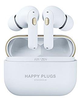 Happy plugs Air1 Zen True Wireless Headphones