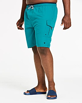 Ocean Long Swimshorts