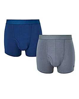 Original Penguin Pack of 2 Hipsters