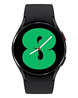 SAMSUNG Galaxy Watch4 40mm LTE - Black