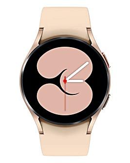 SAMSUNG Galaxy Watch4 40mm LTE - Pink Gold