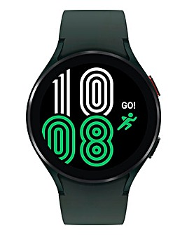 SAMSUNG Galaxy Watch4 44mm BT - Green