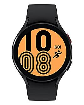 SAMSUNG Galaxy Watch4 44mm LTE - Black