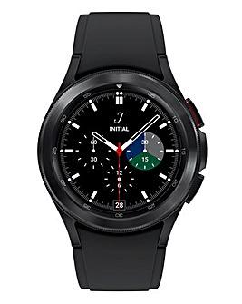 SAMSUNG Galaxy Watch4 Classic 42mm BT - Black
