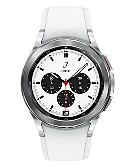 SAMSUNG Galaxy Watch4 Classic 42mm BT - Silver