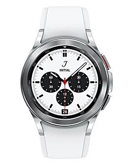 SAMSUNG Galaxy Watch4 Classic 42mm LTE - Silver