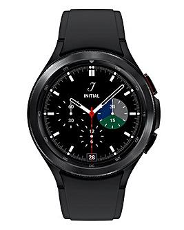 SAMSUNG Galaxy Watch4 Classic 46mm BT - Black