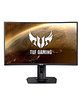 ASUS TUF VG27VQ 165Hz 1ms Curved 27in FHD Gaming Monitor