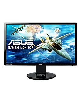 ASUS VG248QE 1ms 144Hz 24in FHD Gaming Monitor
