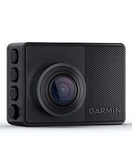 Garmin Dash Cam 67