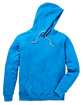 Capsule Cobalt Over Head Hoody R