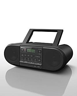 PANASONIC RX-D550 PORTABLE RADIO