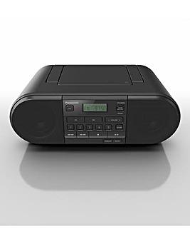 PANASONIC RX-D500E PORTABLE RADIO
