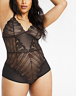 Figleaves Curve Angel Non Wired Lace Body