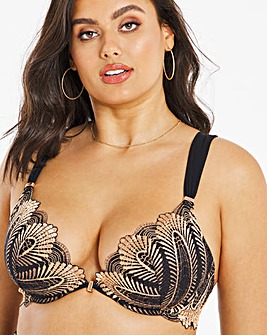 Figleaves Curve Angel Lace Bra
