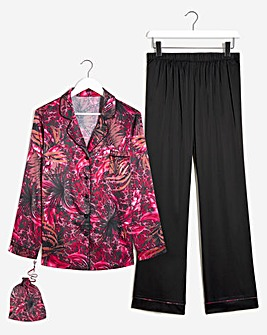 Figleaves Curve PJ Set In A Bag
