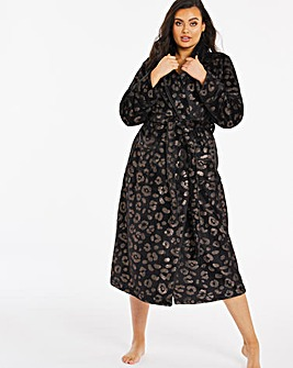 Figleaves Curve Animal Long Robe