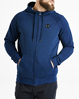 Under Armour Rival Fleece Full Zip Hoody