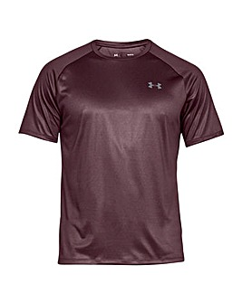 Under Armour Printed Tech Tee