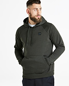 Under Armour Fleece Overhead Hoody