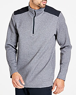 Under Armour Storm Playoff Half Zip