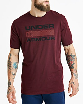 Under Armour Workmark T-Shirt