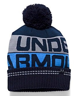 Under Armour Retro Pom Beanie