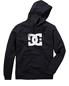 DC Shoes Star Pullover Hoody
