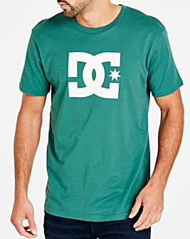 DC Shoes Star T-Shirt