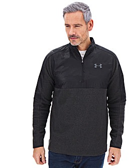 Under Armour Cold Gear 1/2 Zip Top
