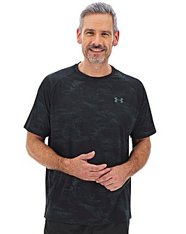 Under Armour Printed Tech T-Shirt