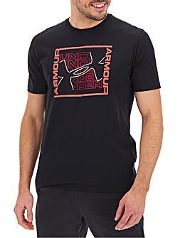 Under Armour Rhythm T-Shirt