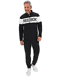 Reebok Cuffed Tracksuit