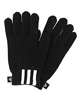adidas 3 Stripe Condu Gloves