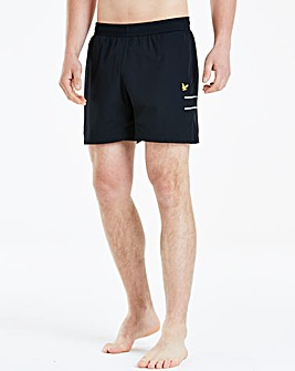 Lyle & Scott Ultra Light Running Short